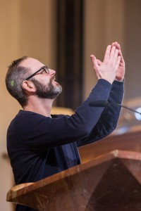 Kilian Knörzer gebärden Psalm 51